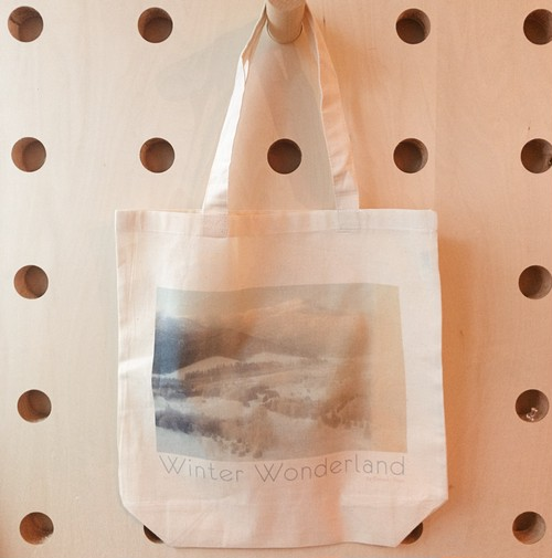 Takeshi Suga - Tote bag