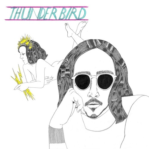 大橋トリオ - THUNDERBIRD(LP)