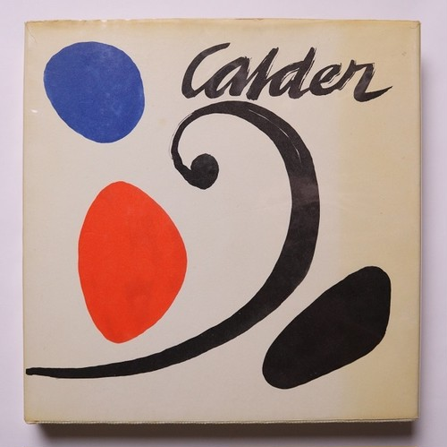 Calder Alexander Calder / Alexander Calder  Peter Bellew Calder