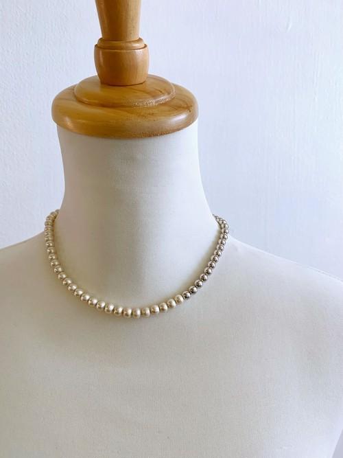 petite robe noire   Necklace(PRN162116)