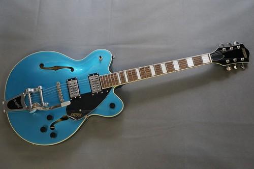GRETSCH G2622T Riviera Blue