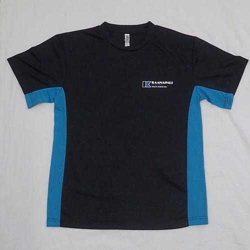 カアナパリ オリジナルTシャツ(吸汗速乾)