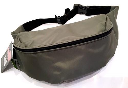 Body Bag(K-1) SILVERDUST(LT GRAY)