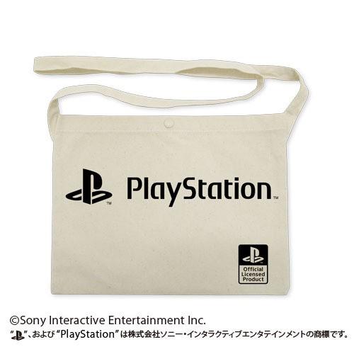 """サコッシュ""""PlayStation""""  [プレイステーション]  / COSPA"""