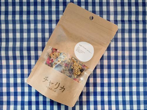 ハーブブレンド茶 《花園(ファーユェン)〜Flower garden〜》 20g
