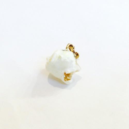 popcorn earring