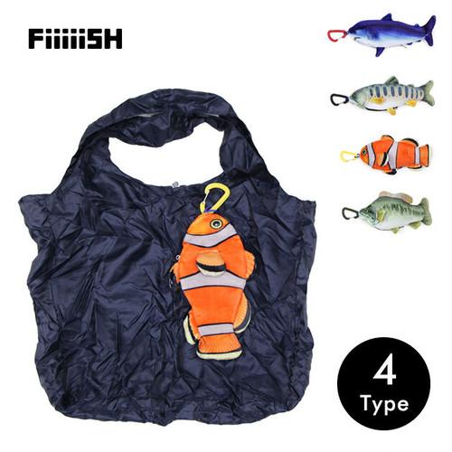 FISH ECO BAG