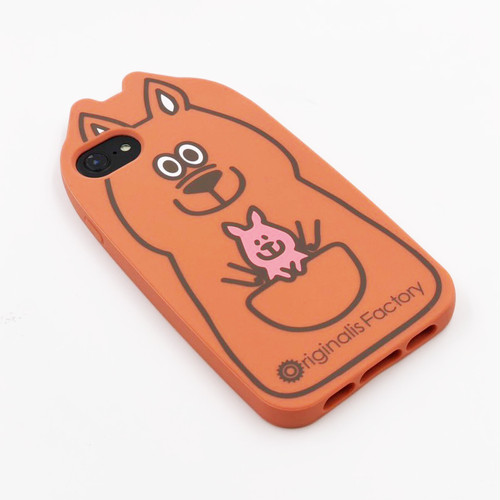 "ANIMALS ""KANGAROO"" for iPhone8/7/6s/6"