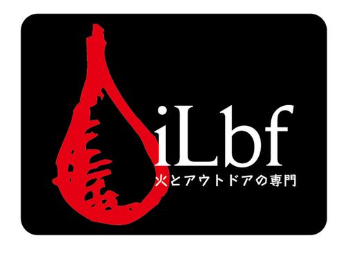 iLbfステッカー(耐水タイプ)