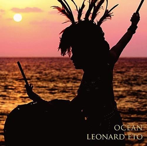 【CD】OCEAN / レナード衛藤