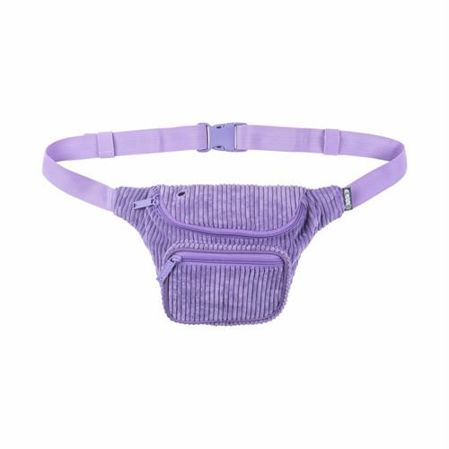 BUMBAG JIFF Deluxe Purple バムバッグ