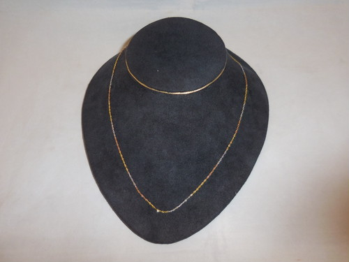 14Kネックレス(ビンテージ) vintage 14gold necklace