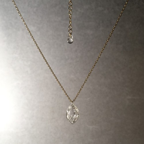 sizeS -Ice- aroma pendant chain