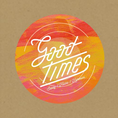 goodtimes 会場限定EP
