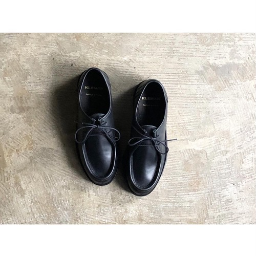 KLEMAN(クレマン) 『PADRE WOMEN』Tirolean Leather Shoes
