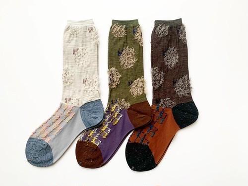 COQ textile | ヒツジカモフラージュ