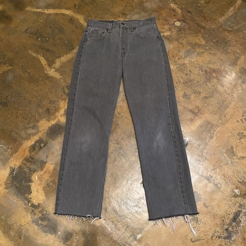 90s Levis 501 Denim Pants  / USA