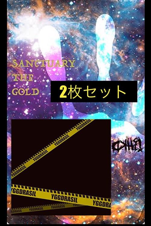 SANCTUARY THE GOLD & YGGDRASIL (品番1053848)