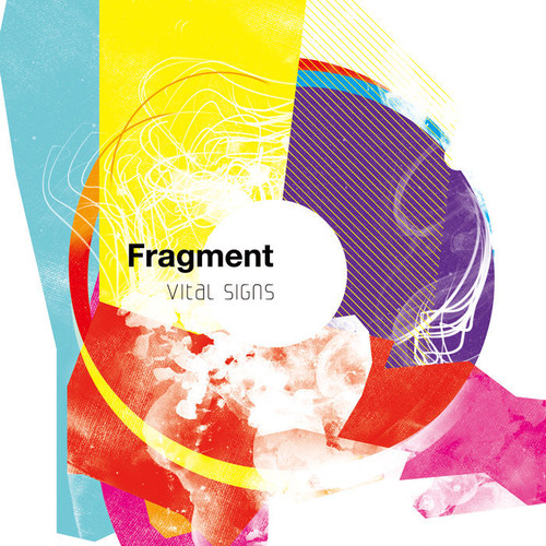 Fragment 『vital signs』(CD)