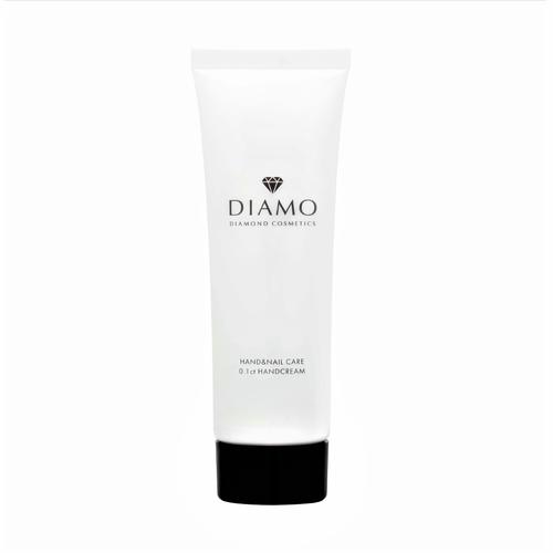 ハンドクリーム|ディアモ(ダイヤモンドパウダー配合化粧品)