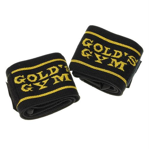 GOLD'S GYM ゴールドジム ループ付リストラップ G3511