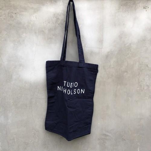 """STUDIO NICHOLSON  """"cotton canvas the small tote"""""""