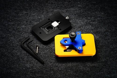 ROCKIT 88 - LGA 1151/1150 Delid & Relid Kit