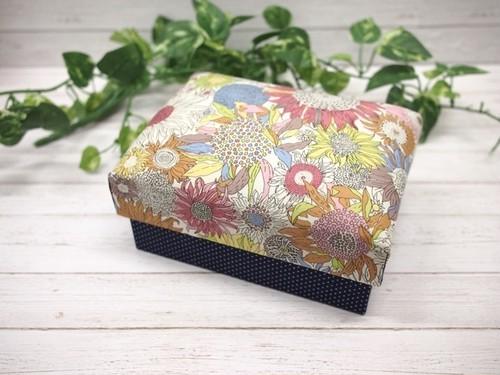 ソーイングボックス(裁縫箱)