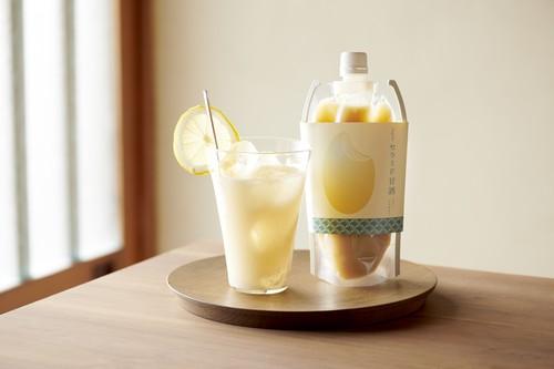 【¥1,188おトク!】レモン&カルダモン 4本セット