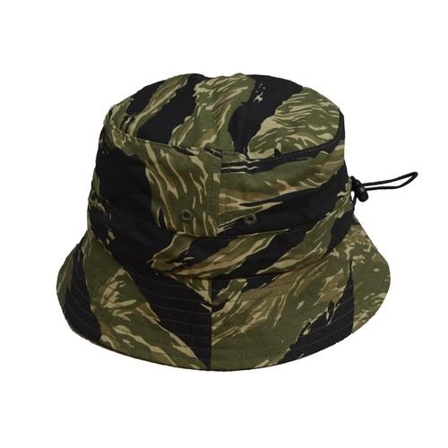 EN PLEIN AIR / TIGER CAMO BUCKET HAT -TIGER CAMO-