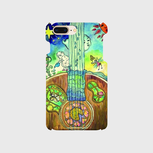 【L】チキータ姫の貢物/スマホケースAndroidLサイズ, iPhone6Plus/6sPlus/7Plus/8/8Plus/XR/XS Max