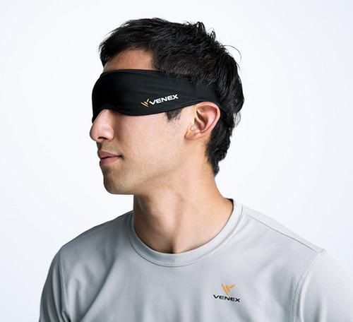 VENEX アイマスク 睡眠用 ベネクス リカバリーウェア