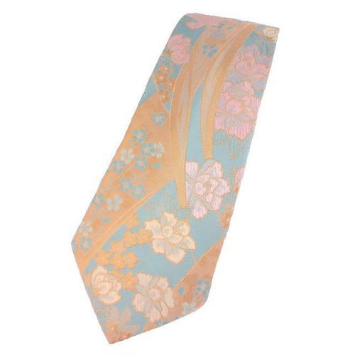 Obi designer tie #05 ☆和柄ネクタイ☆