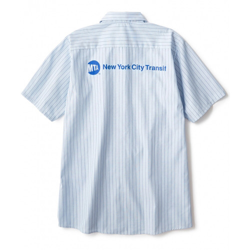 INTERBREED MTA UNIFORM SHIRT