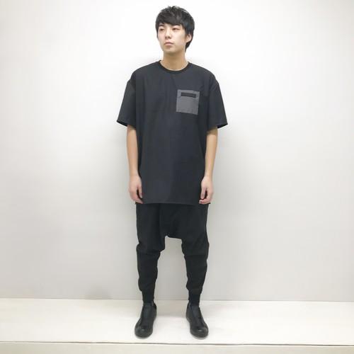 RAYON T / BLACK