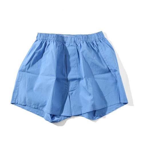 UNIVERSAL PRODUCTS T.M. BOXER SHORTS [ SAX ]