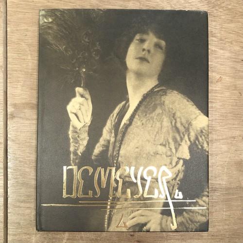 de Meyer (Baron A. de Meyer) / Edited:Robert Brandau