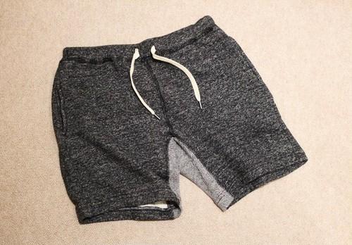 Kepani Malibu Air Fleece Shorts【KP1102MS】