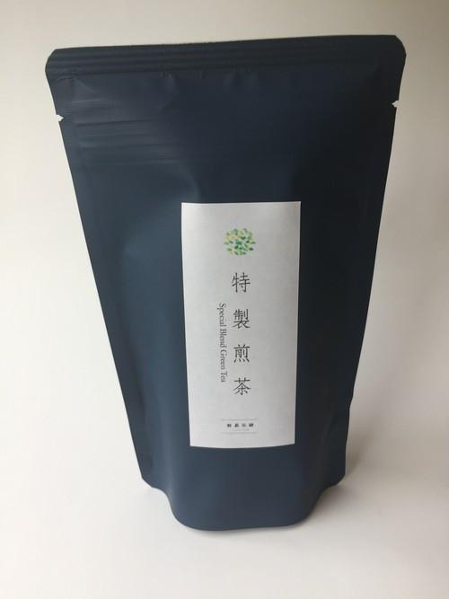 【ティーバッグ】特製煎茶 7個入り