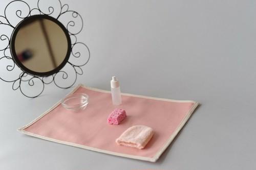 鏡を磨くセット(クエン酸用)