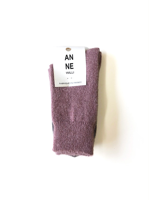 SORAYA SOCKS / ANNE WILLI