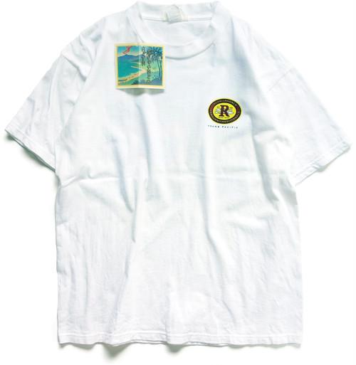 【M】 90〜00s レインスプーナー T-SHIRT