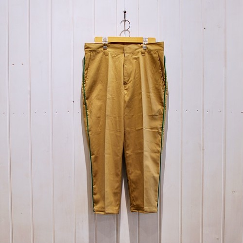 【SALE 40%OFF】VOTE MAKE NEW CLOTHES ANKLE PT W/LINE