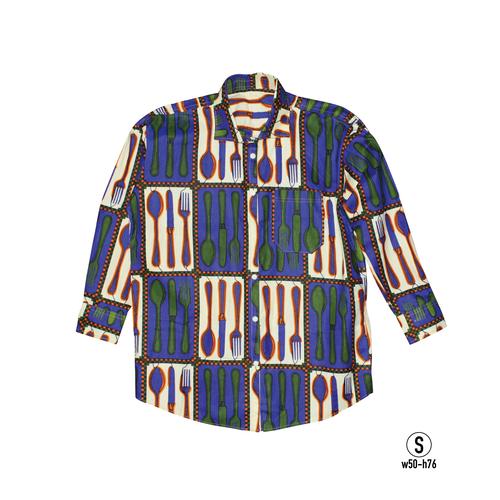 PAMOJA SHIRTS Series Second / F (S size)