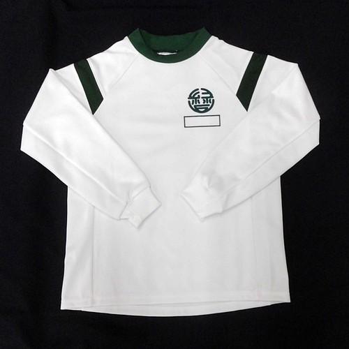 緑丘小学校 長袖体操服(120〜150)