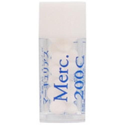 Merc マーキュリアス 200C 小