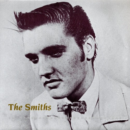 【7inch・英盤】The Smiths / Shoplifters of The World Unite