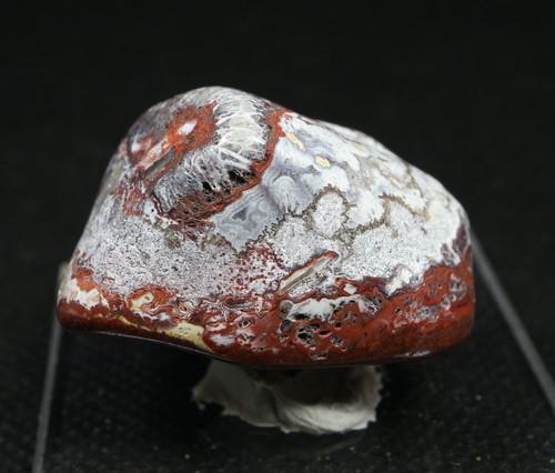メキシコ クレイジーレース アゲート 28g AG099  鉱物 原石 天然石 パワーストーン