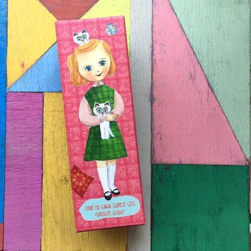 女の子BOX petit 「Emilie」