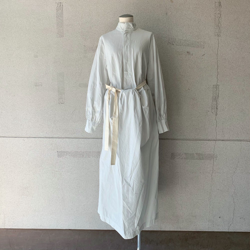 【COSMIC WONDER】Beautiful Organic cotton ritual dress/12CW17228-2